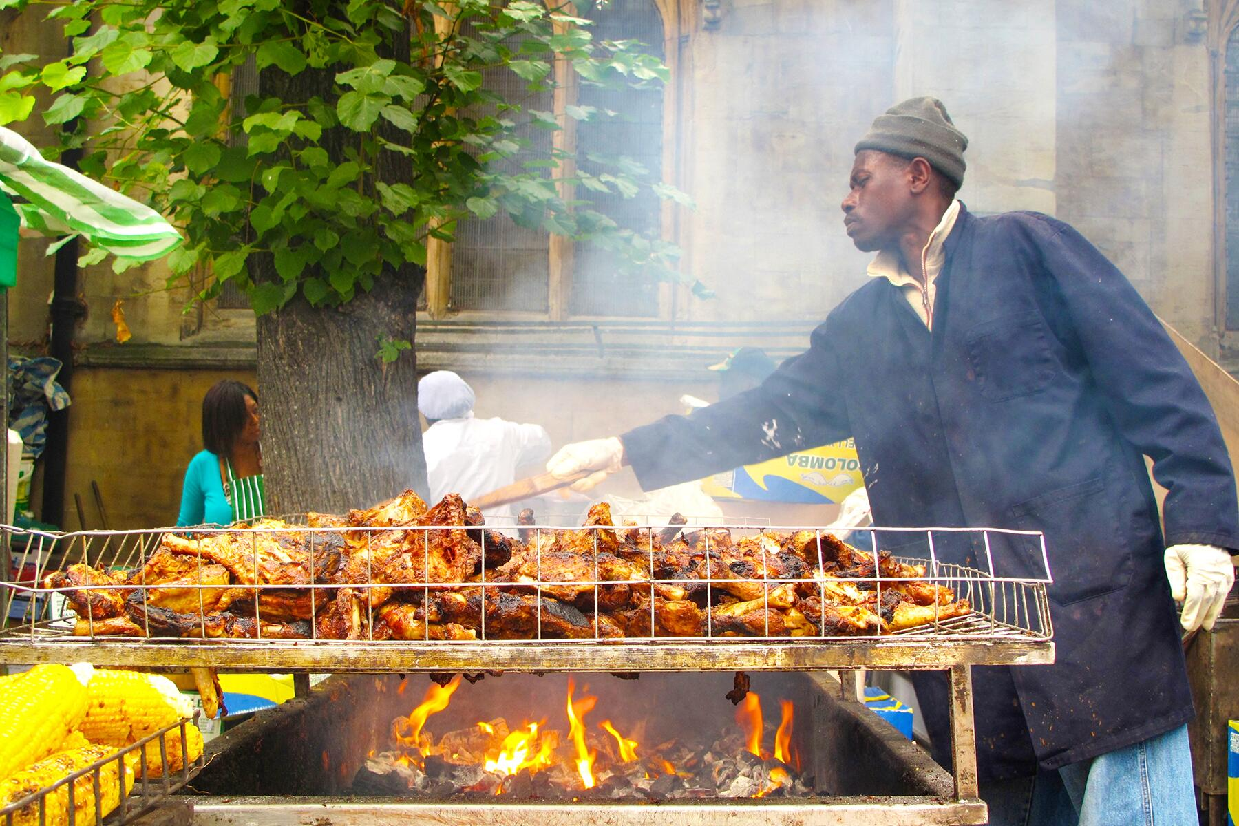Be Careful When Ordering These 10 Spicy Street Foods Around the World