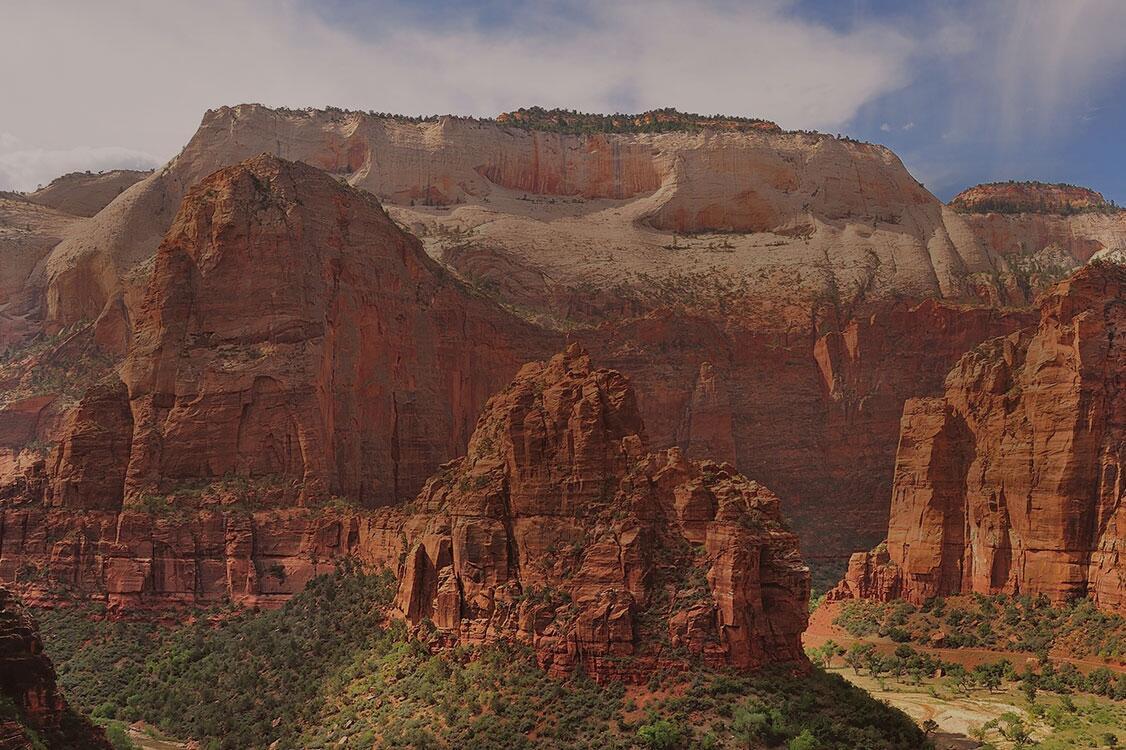 Utah & Arizona
