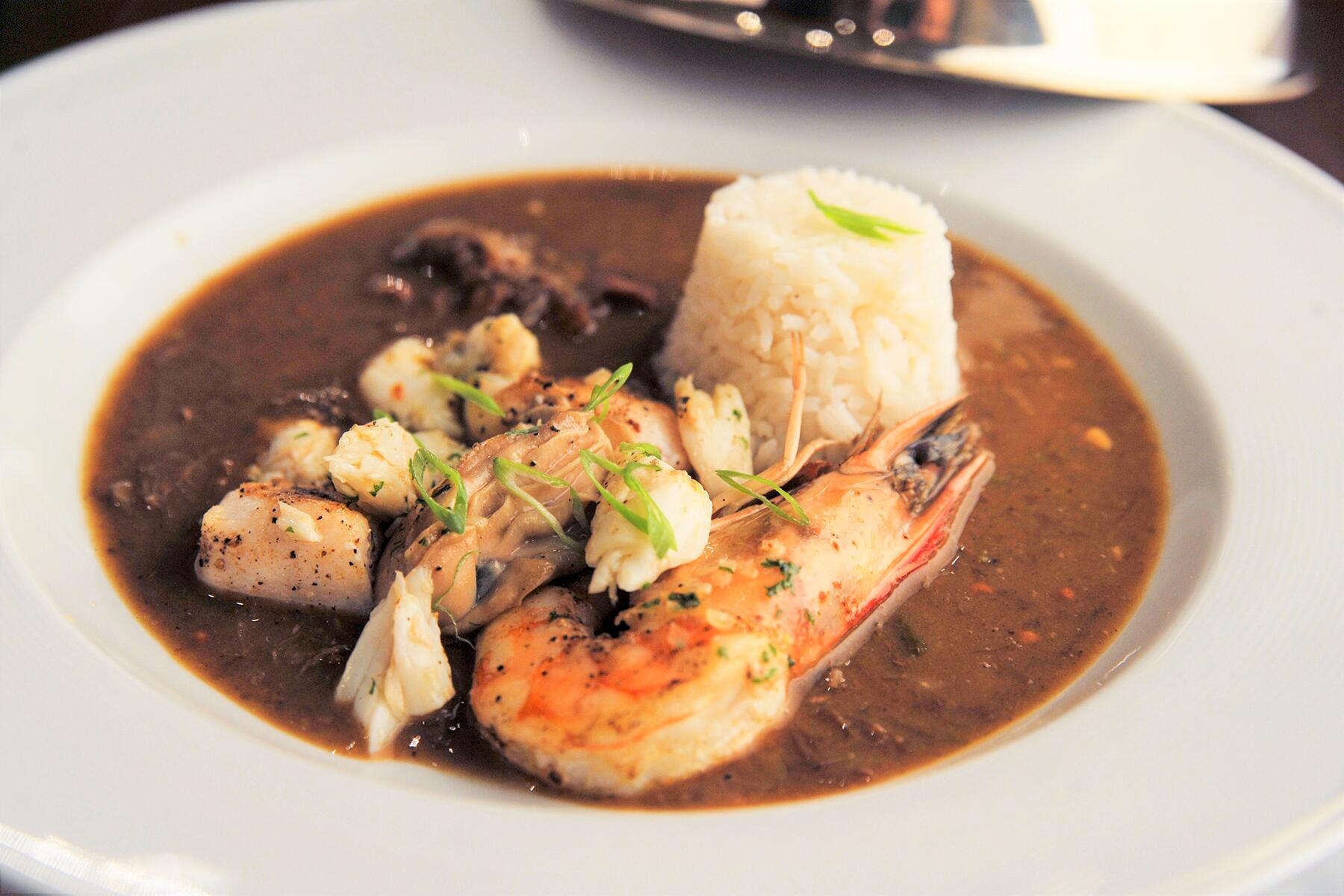 What Do You Know About Louisiana's Most Famous Soup?