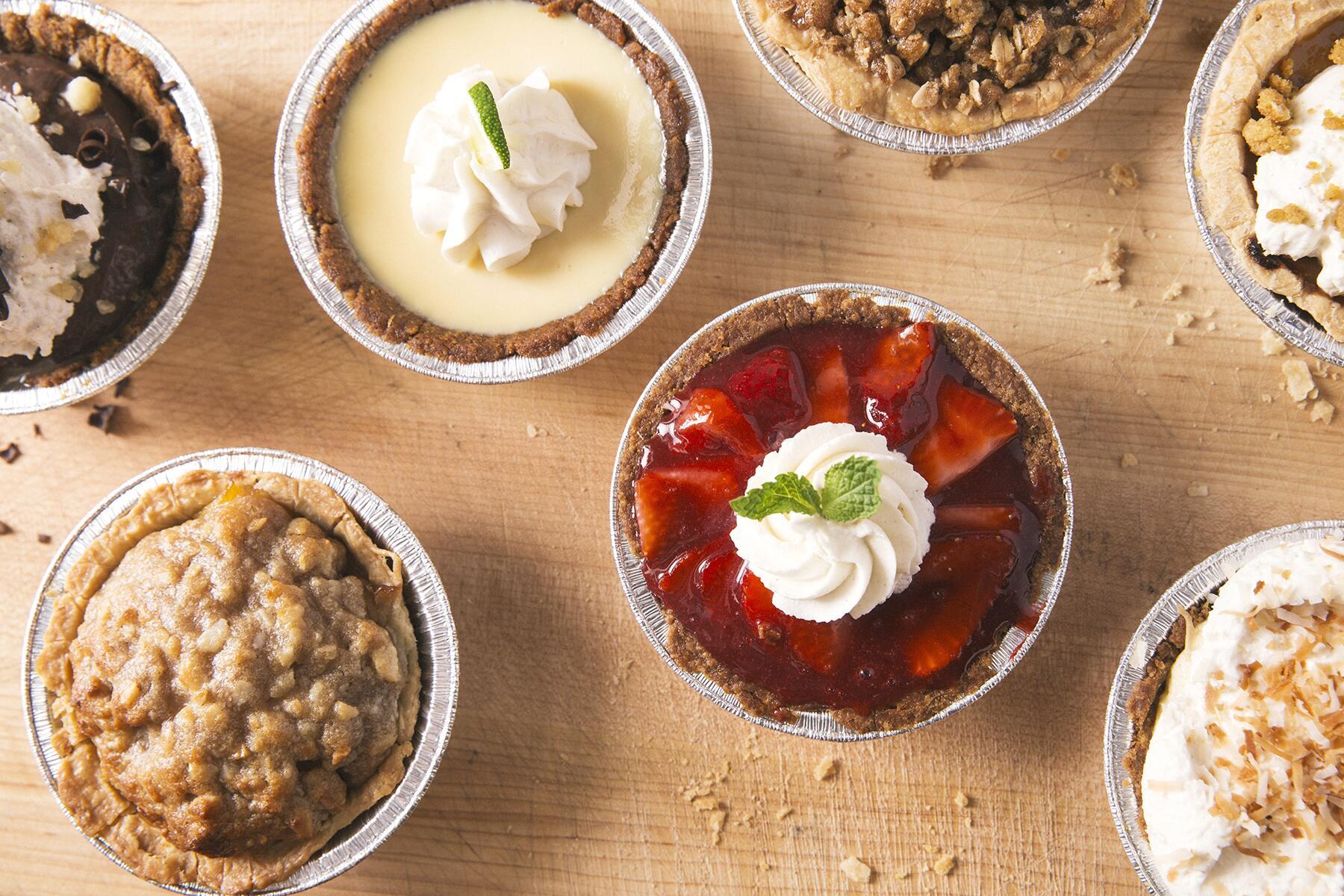 The 10 Best Pie Shops in America