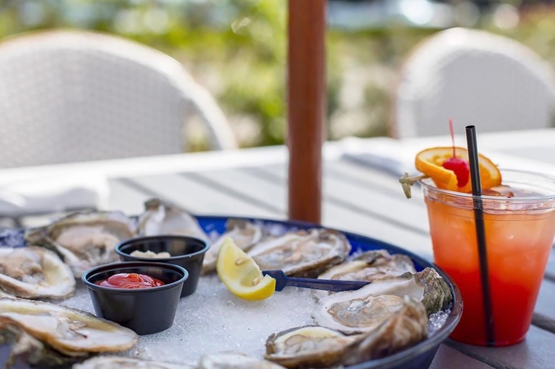 Meet the Oyster-Shucking Wunderkind of Panama City