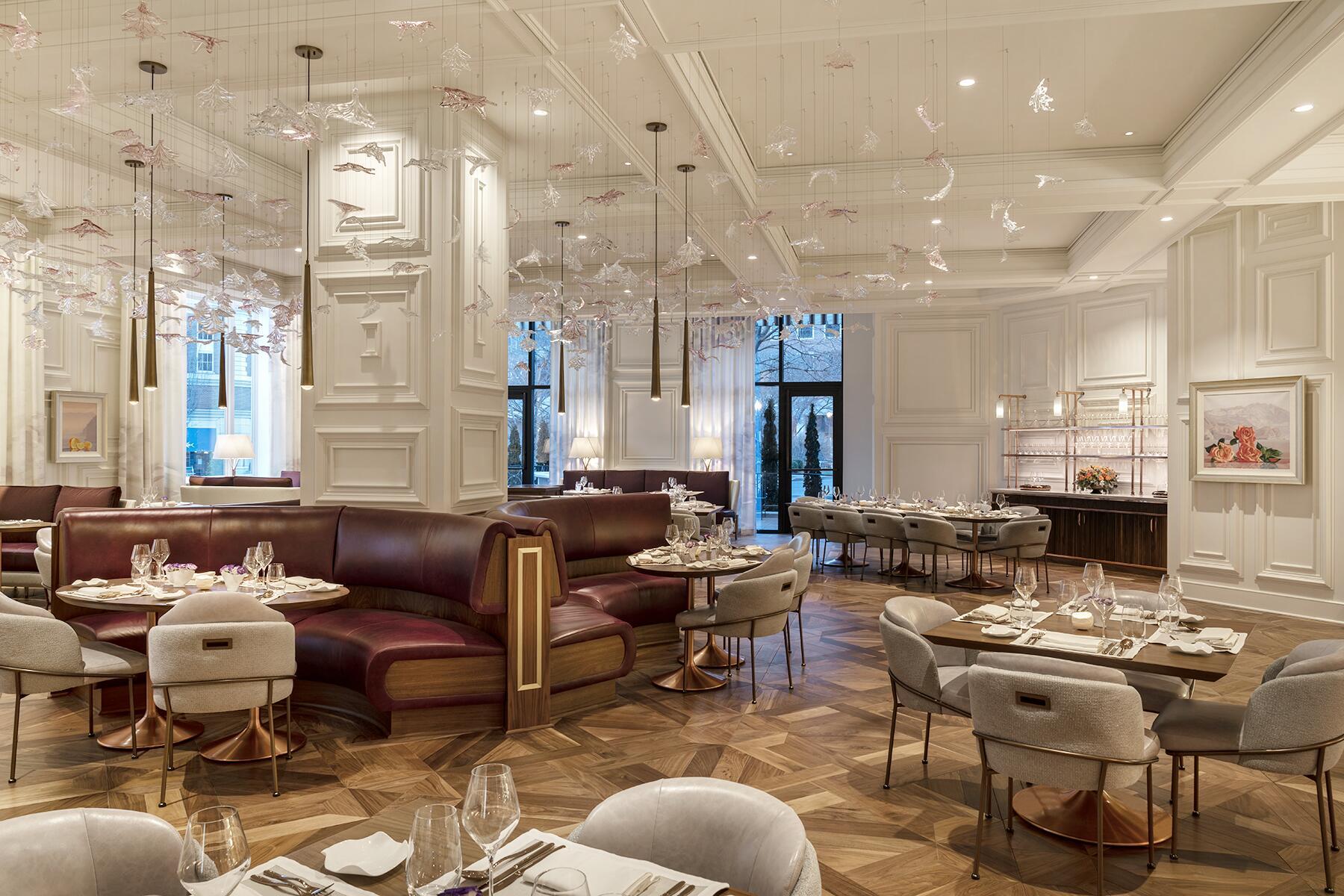 01_ItalianRestaurantsUS__CasaDonAlfonso_1 STLRZ Dinning Room Dusk v2