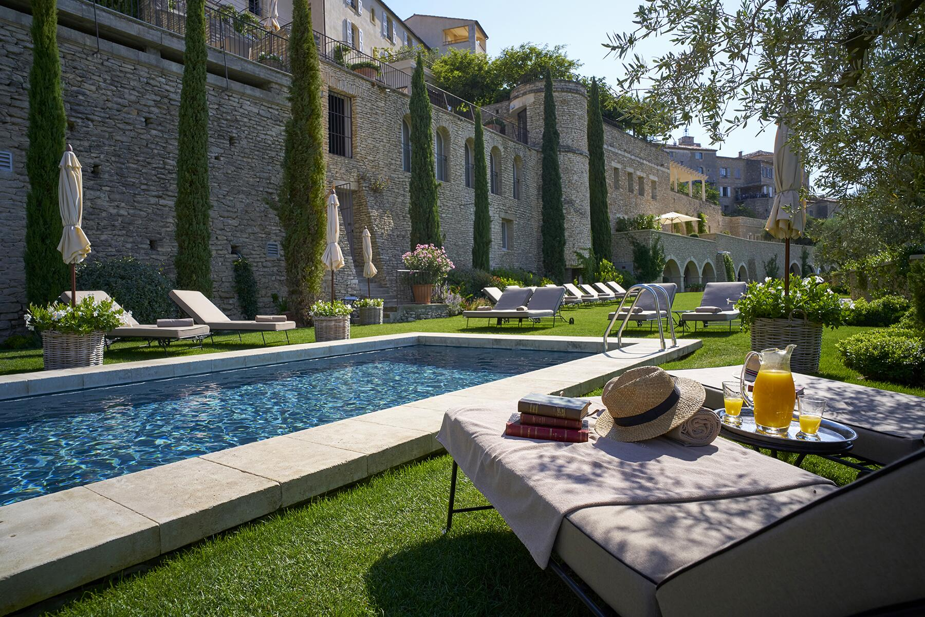 The 15 Dreamiest Hotels in France (That Aren't in Paris)