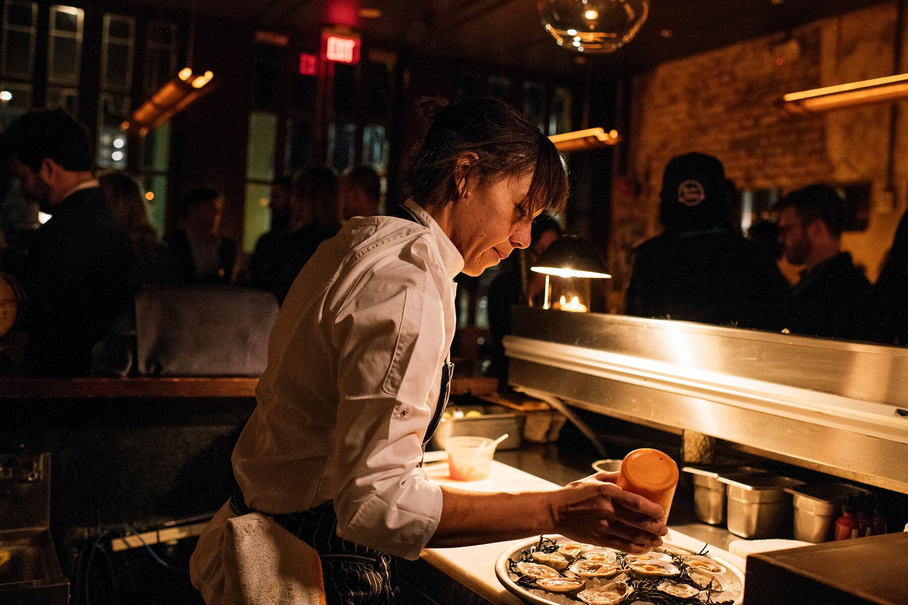 The Journey That Led Chef Nina Compton to Open One of New Orleans' Most Acclaimed Restaurants