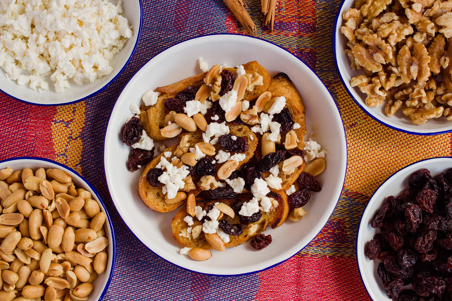 There Are a Lot of Wild Legends About Mexico's Iconic Easter Dish. Here's the Truth