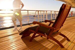 Staying Healthy on Your Cruise